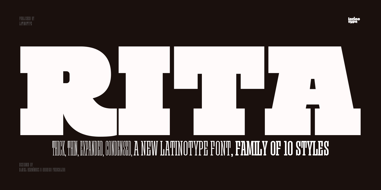 Rita Thin