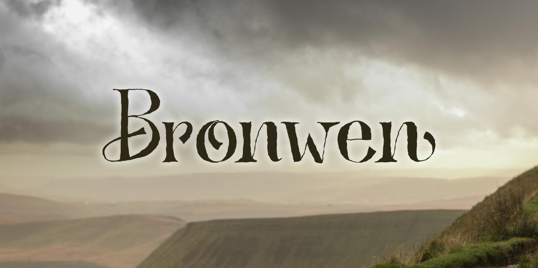 Bronwen