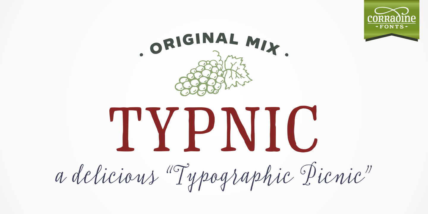 Typnic Labels