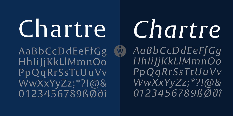 Chartre