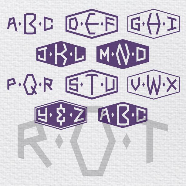 Thornhill Monograms