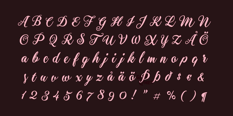 Aster Script