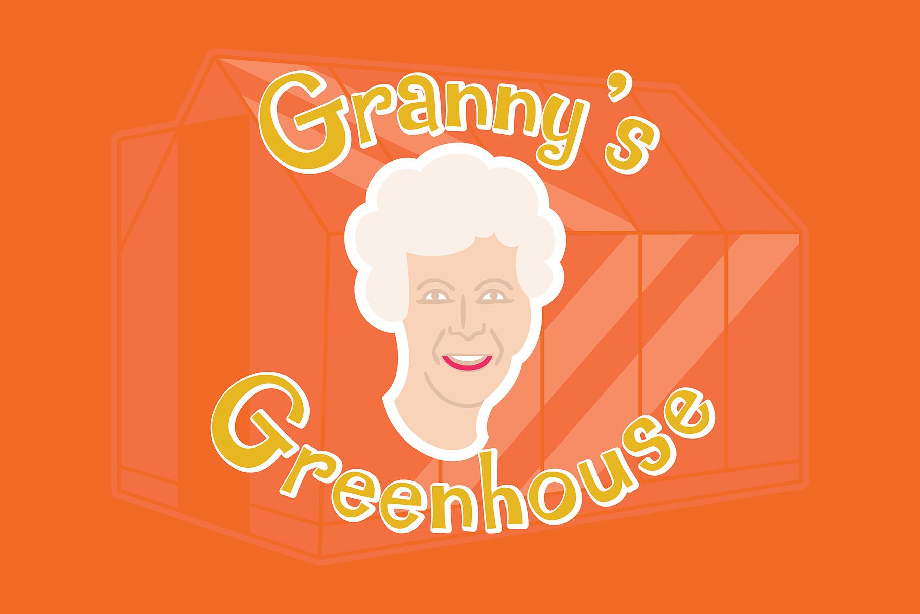 Granny's Greenhouse