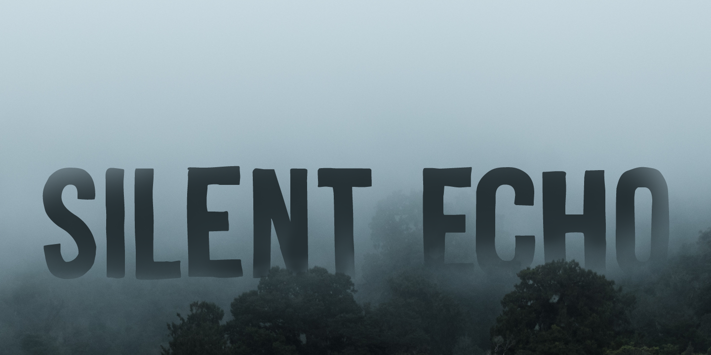Silent Echo Regular