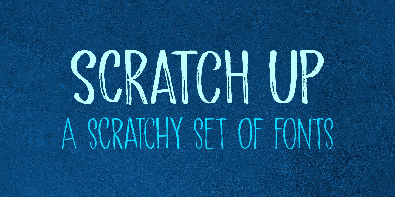Scratch Up