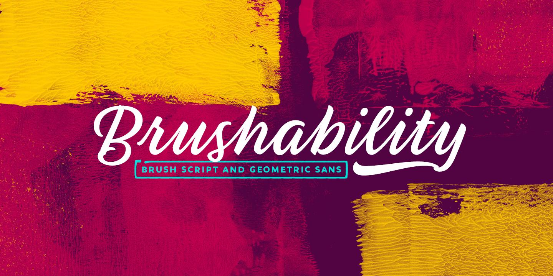 Brushability Sans Inline