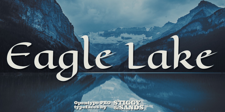 Eagle Lake Pro