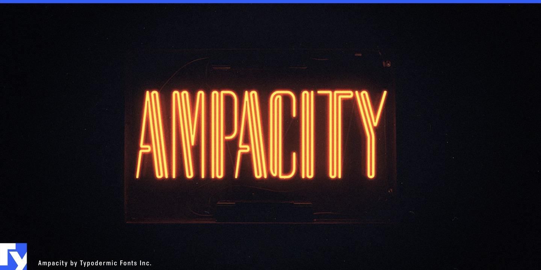 Ampacity