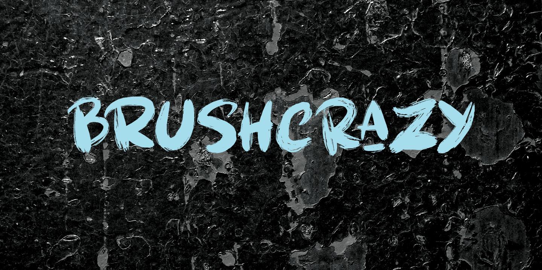 Brushcrazy