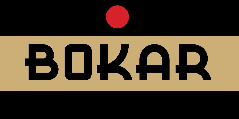 Bokar