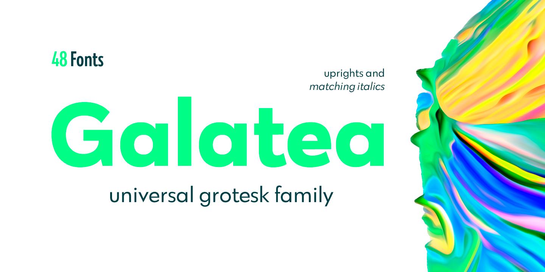 Galatea Light