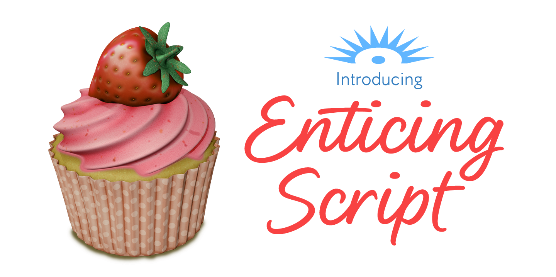 Enticing Script