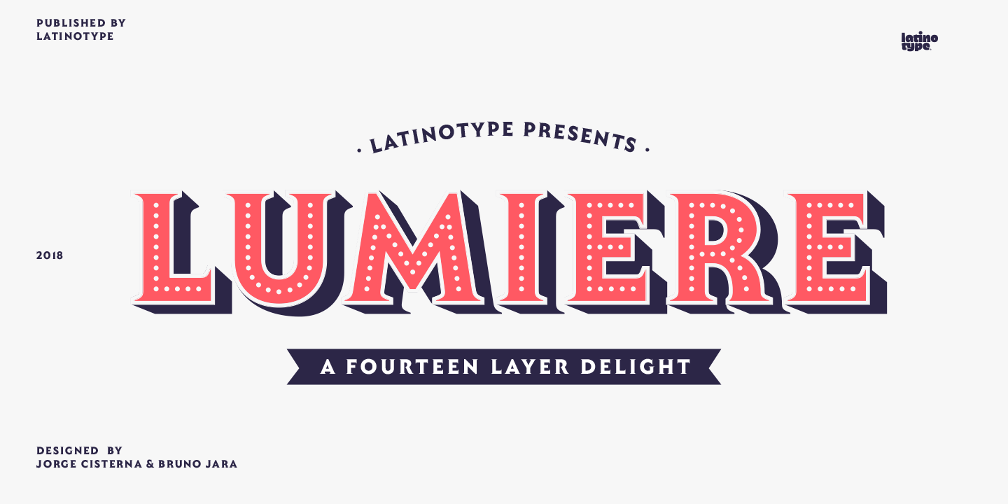 Lumiere Eight
