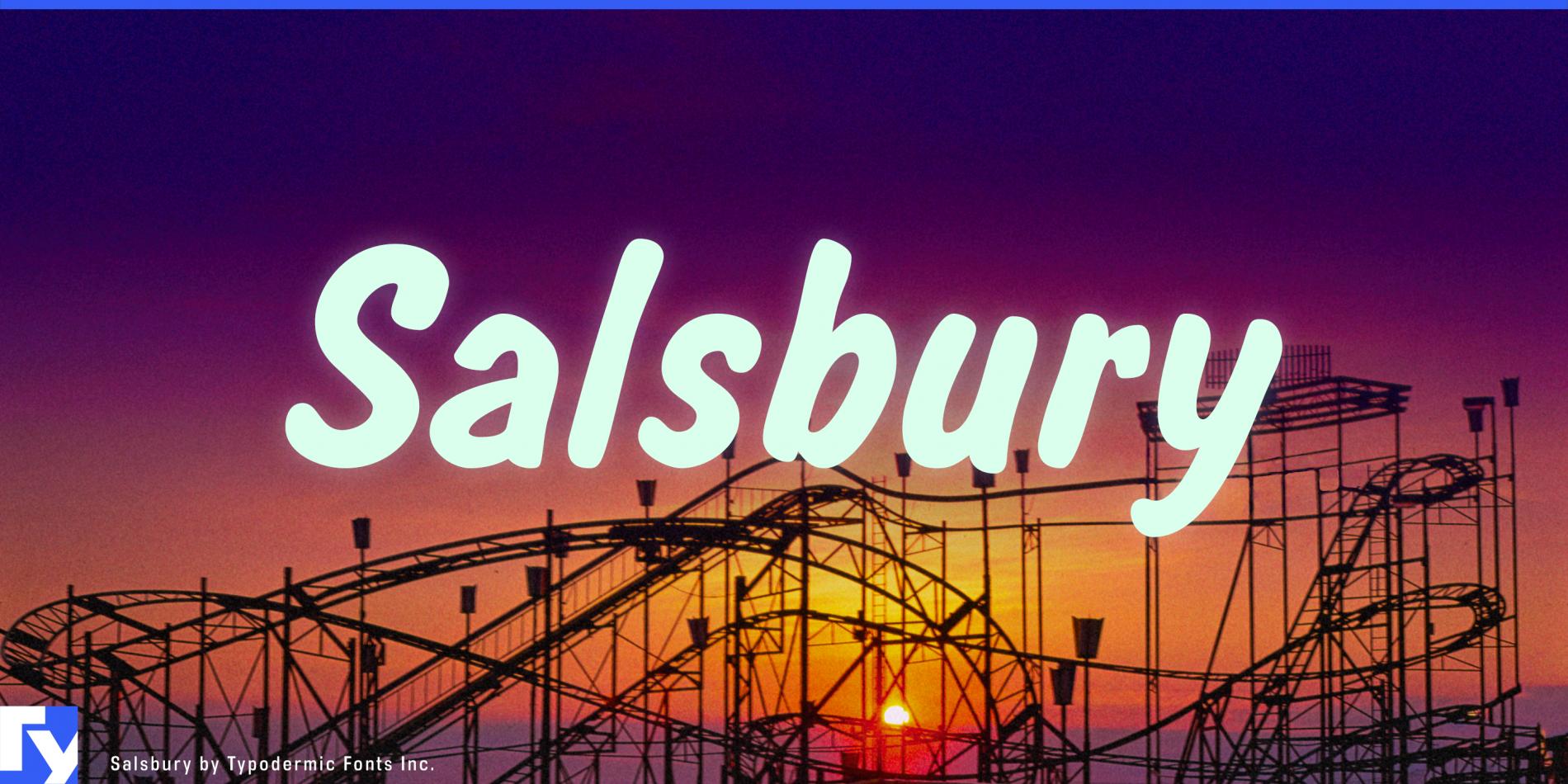 Salsbury