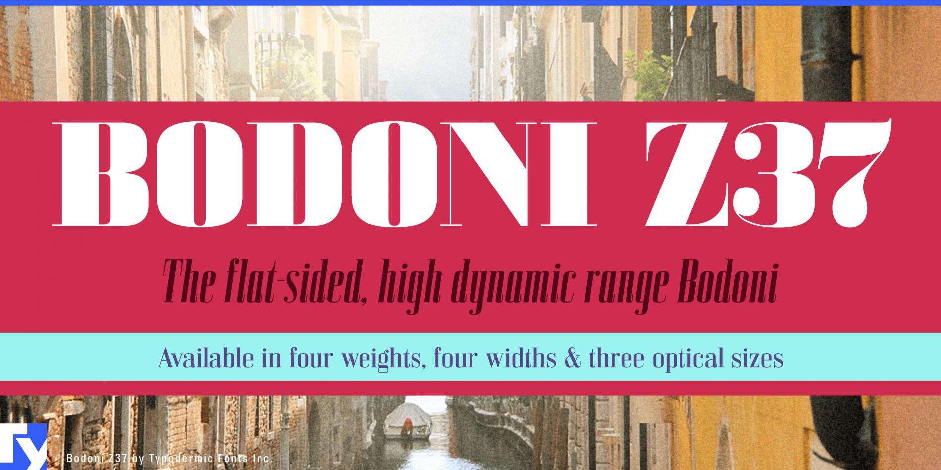 Bodoni Z37