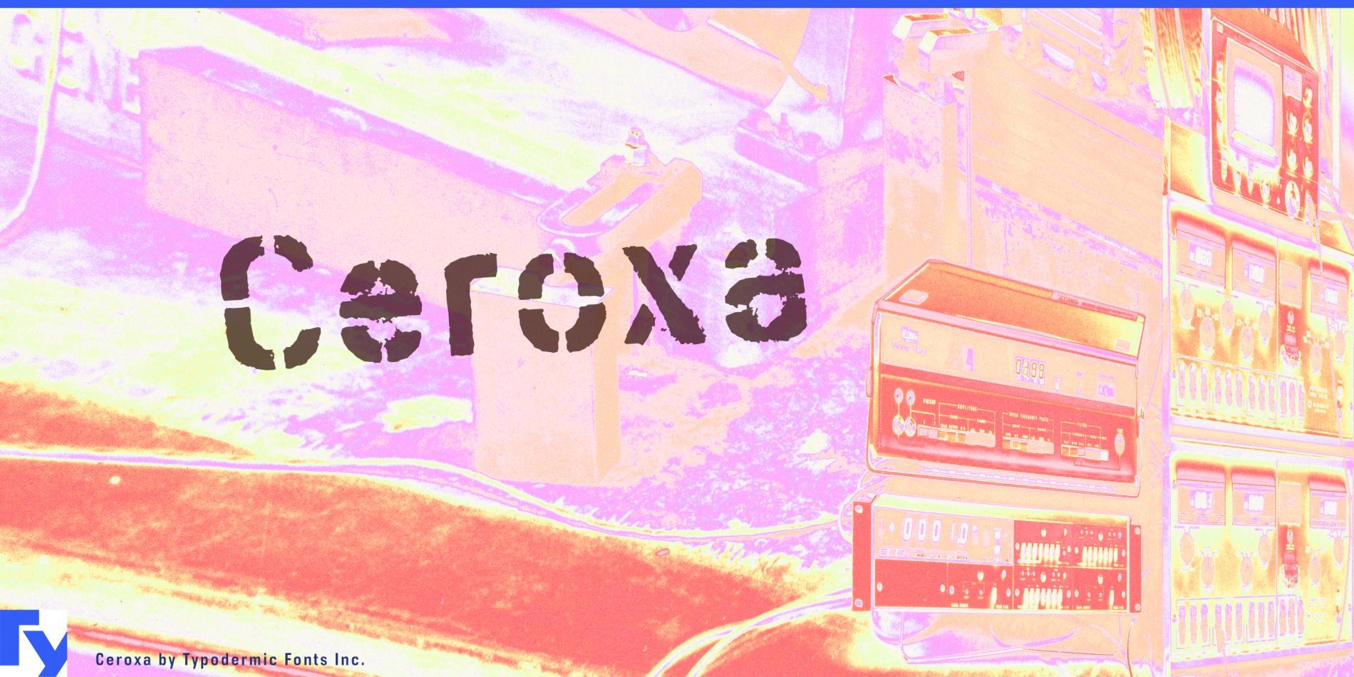 Ceroxa