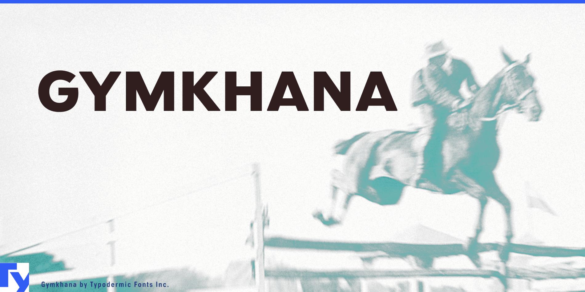 Gymkhana Bk