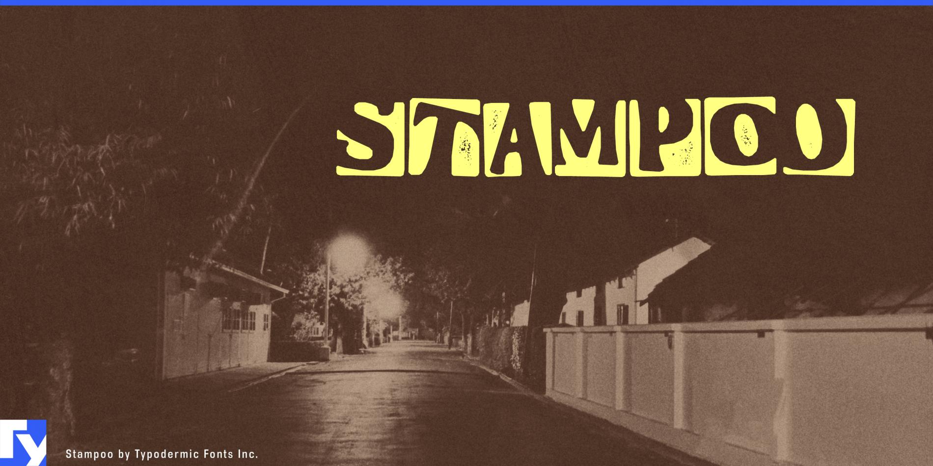 Stampoo