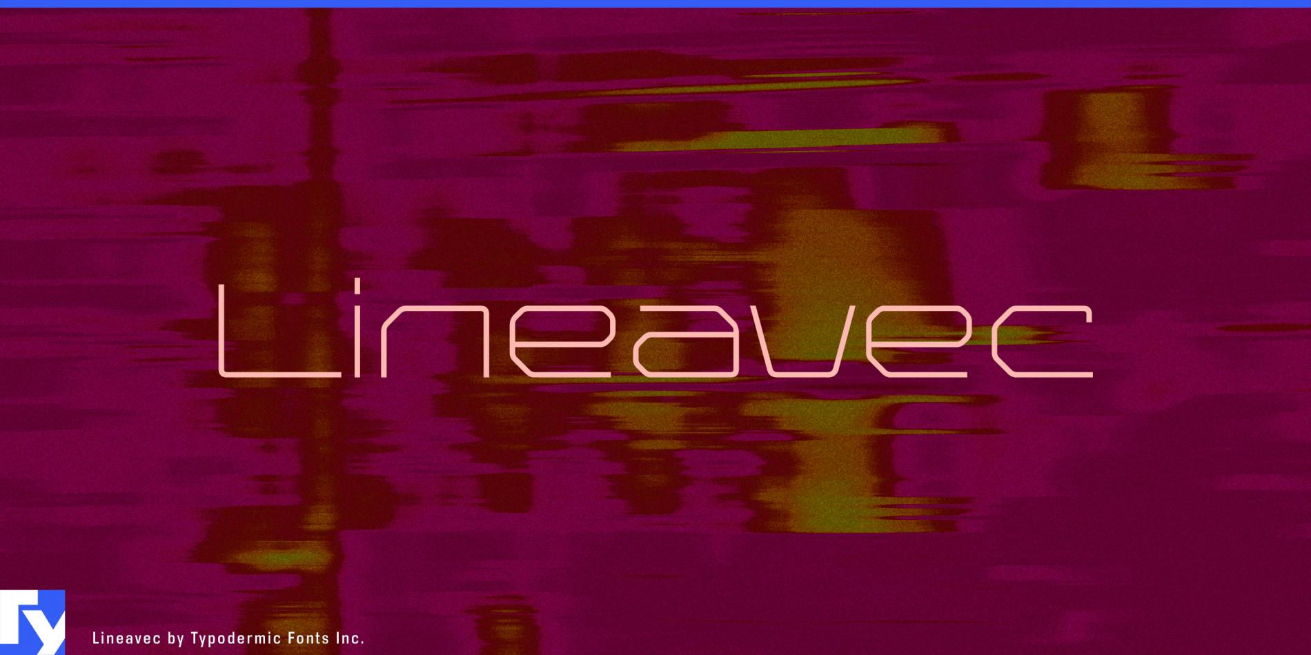 Lineavec