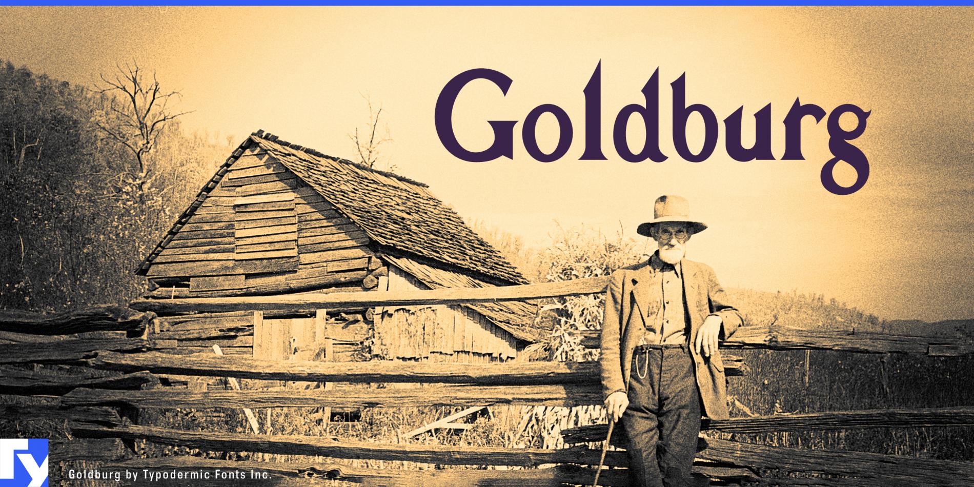 Goldburg