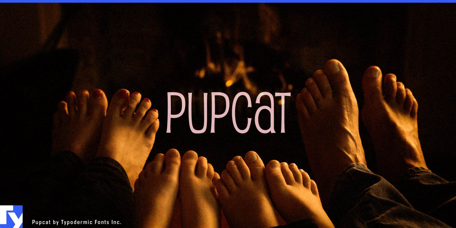 Pupcat