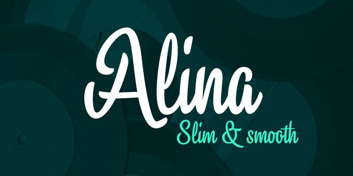 Alina Regular