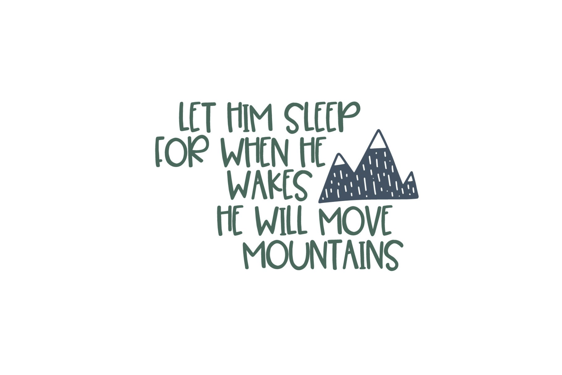 Cosy Morning Font Duo