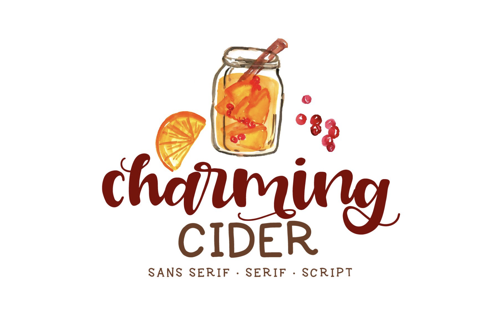 Charming Cider