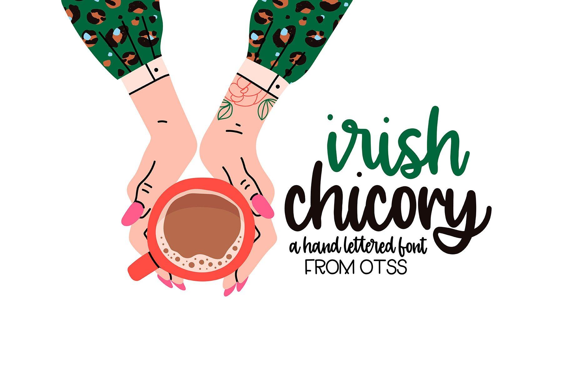 Irish Chicory