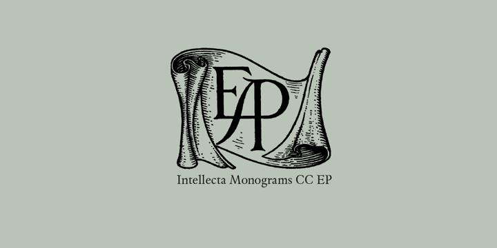 Intellecta Monograms Collection