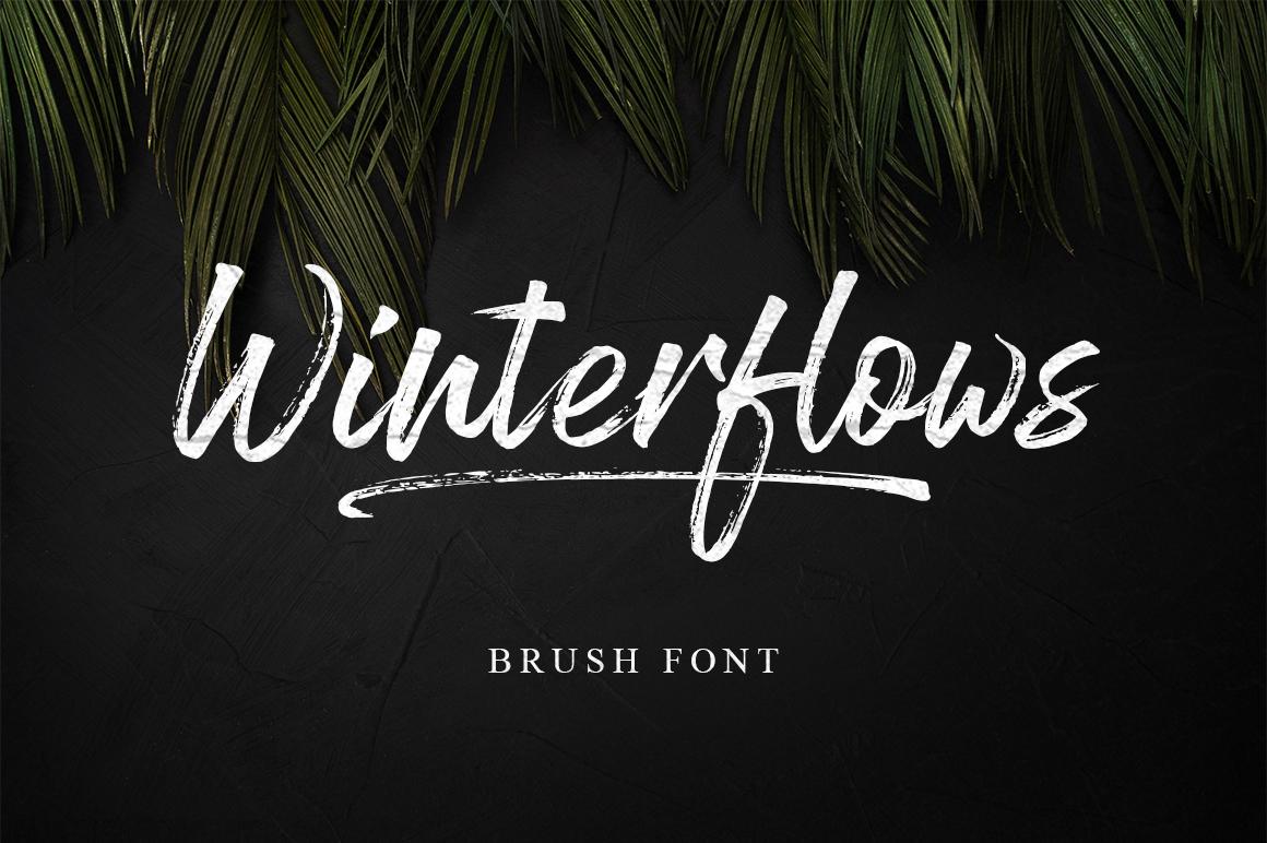 Winterflows