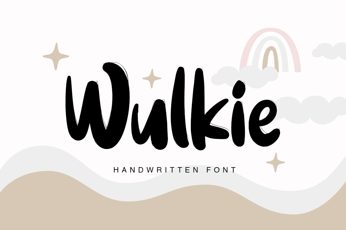 Wulkie
