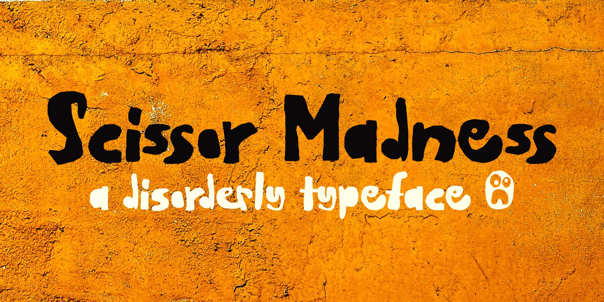 Scissor Madness