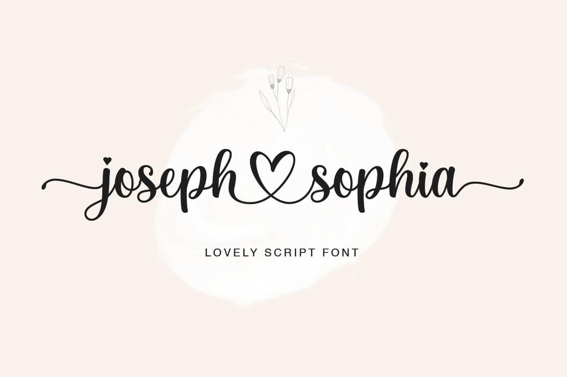 Joseph Sophia