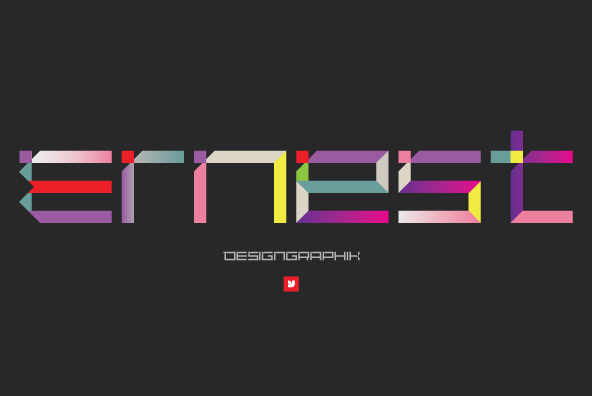 YWFT DesignGraphik Black