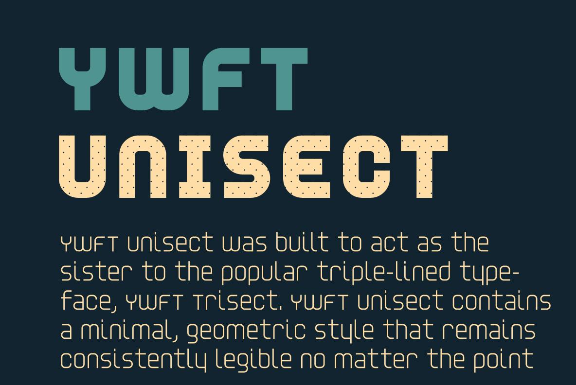 YWFT Unisect Light