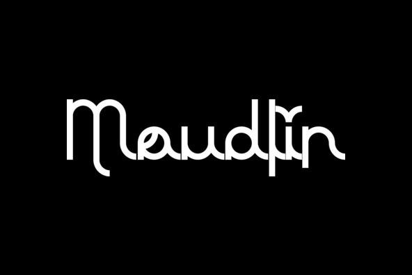 YWFT Maudlin Regular