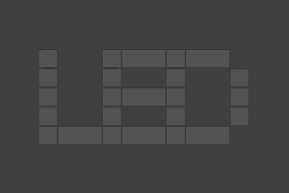 YWFT LED Extra Bold