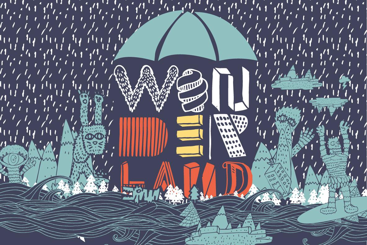 YWFT Wonderland 1