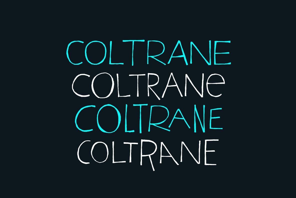 YWFT Coltrane