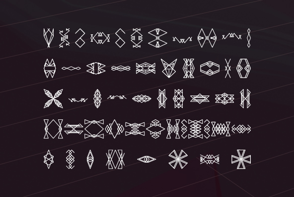 YWFT S3 Patterns