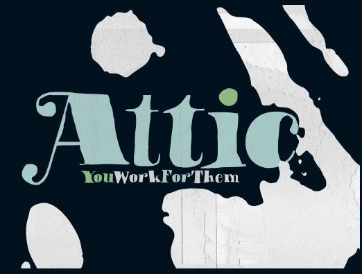 YWFT Attic