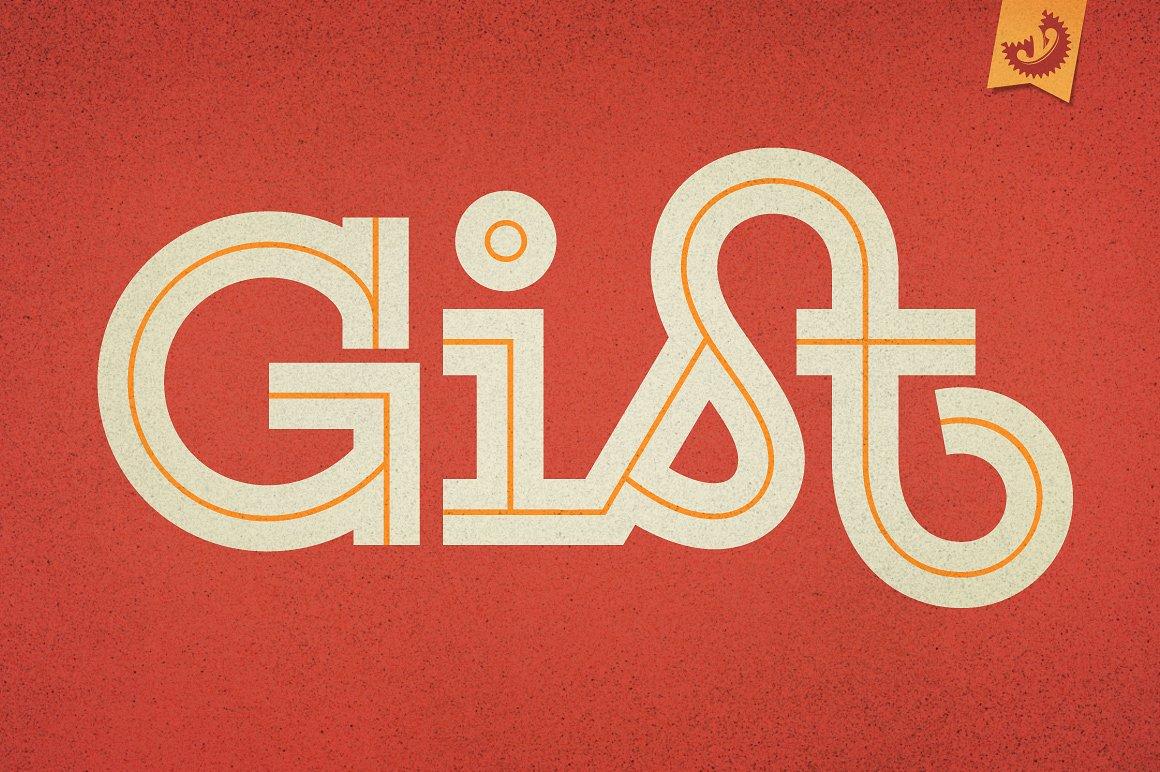 Gist Light