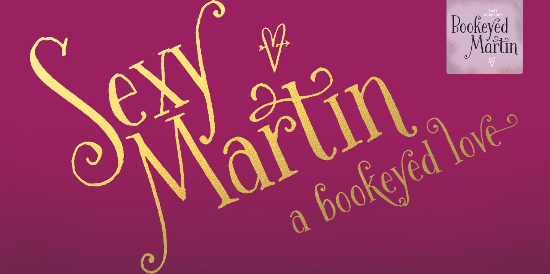 Bookeyed Martin Titles