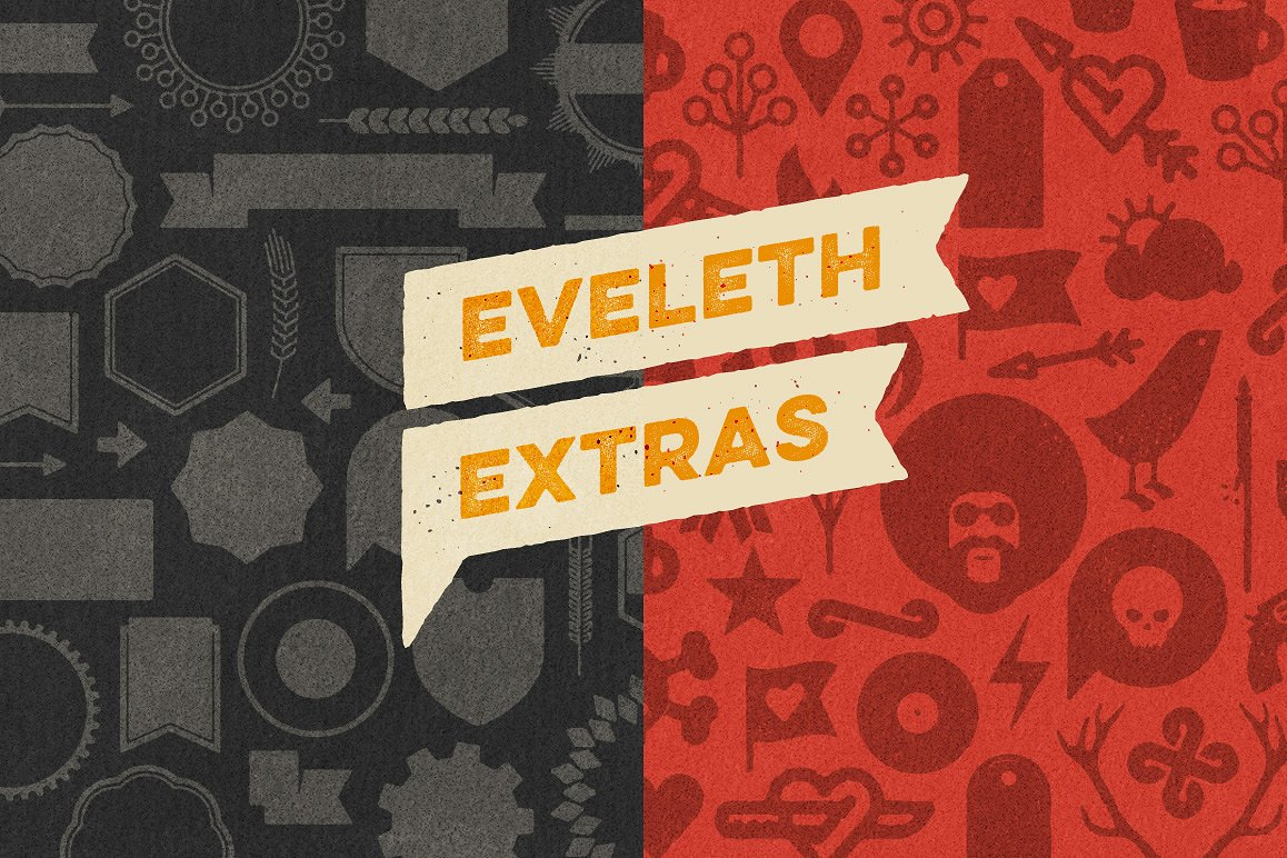 Eveleth Clean Thin