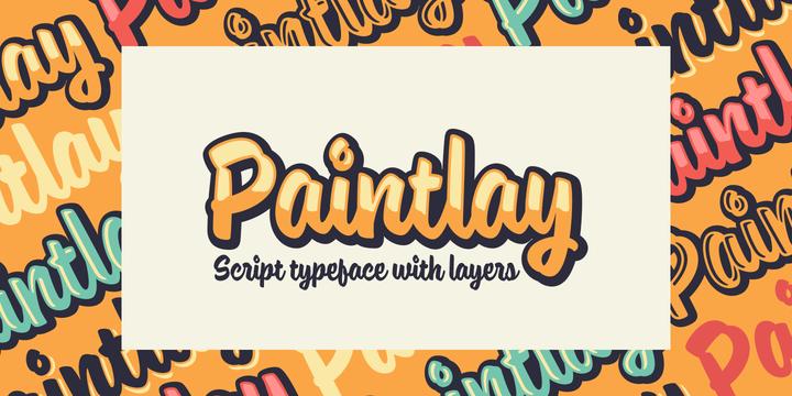 Paintlay Base