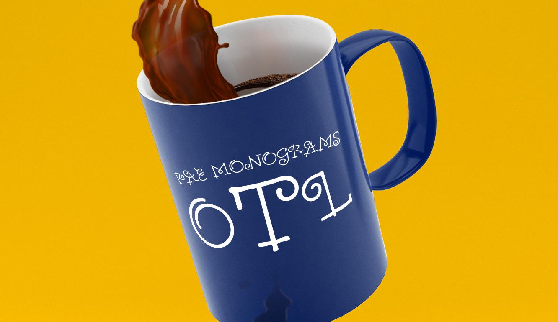 Rae's Monogram One