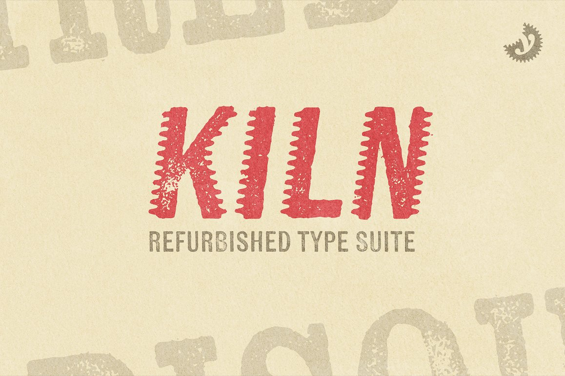 Kiln Sans Regular
