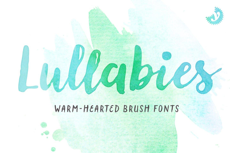 Lullabies Text