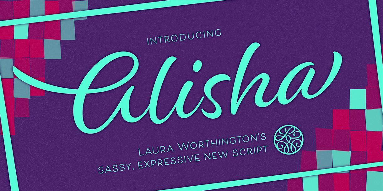Alisha Regular